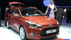 Hyundai: il video dallo stand - Immagine: 7
