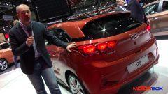 Hyundai: il video dallo stand - Immagine: 8
