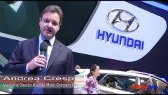 Hyundai: il video dallo stand - Immagine: 3