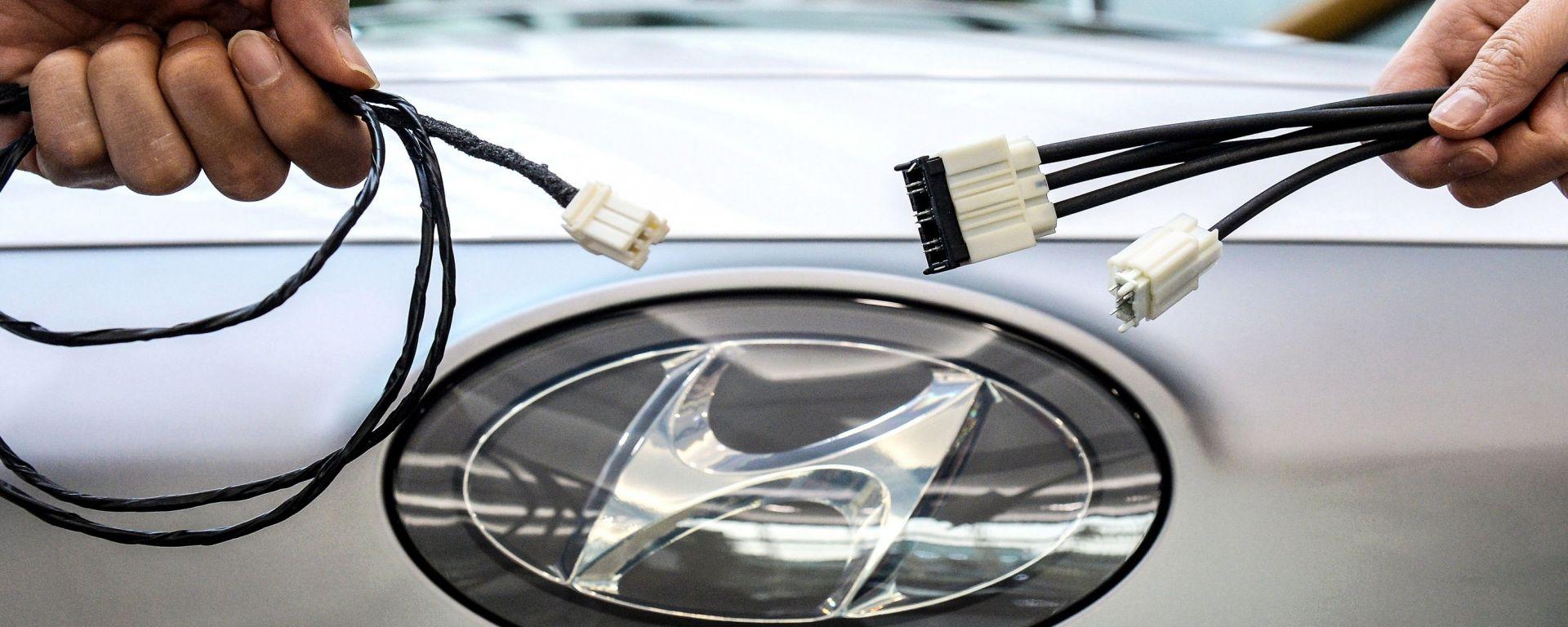 Hyundai: in arrivo la nuova generazione di auto iper connesse