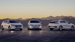 Hyundai Ioniq 2020, la gamma si rinnova