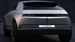 Hyundai Ioniq 5, sfugge la scheda tecnica del SUV elettrico - Immagine: 3