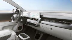 Hyundai Ioniq 5: interni