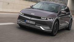 Hyundai Ioniq 5, via alle vendite online