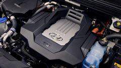 Hyundai Ioniq Electric 2019: la prova del restyling - Immagine: 12