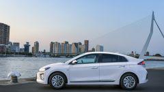 Hyundai Ioniq Electric 2019: la prova del restyling - Immagine: 3