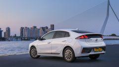 Hyundai Ioniq Electric 2019: la prova del restyling - Immagine: 4