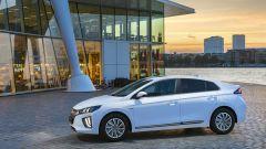 Hyundai Ioniq Electric 2019: la prova del restyling - Immagine: 5