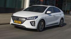 Hyundai Ioniq Electric 2019: la prova del restyling - Immagine: 1