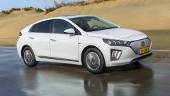 Hyundai Ioniq Electric 2019: la prova del restyling - Immagine: 10