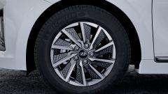 Hyundai Ioniq Electric 2019: la prova del restyling - Immagine: 13