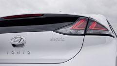 Hyundai Ioniq Electric 2019: la prova del restyling - Immagine: 15