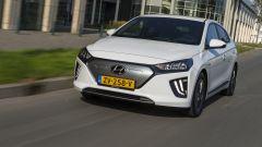 Video: Hyundai Ioniq Electric 2019, la prova del restyiling - Immagine: 2