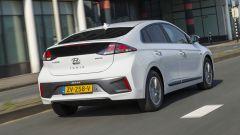Video: Hyundai Ioniq Electric 2019, la prova del restyiling - Immagine: 3