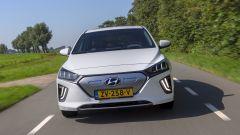 Video: Hyundai Ioniq Electric 2019, la prova del restyiling - Immagine: 1