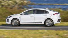 Video: Hyundai Ioniq Electric 2019, la prova del restyiling - Immagine: 5