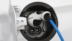 Video: Hyundai Ioniq Electric 2019, la prova del restyiling - Immagine: 7