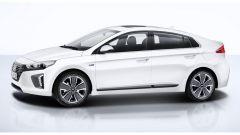 Hyundai Ioniq: foto ufficiali e primi dati tecnici - Immagine: 6