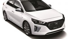 Hyundai Ioniq: foto ufficiali e primi dati tecnici - Immagine: 5
