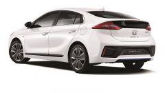 Hyundai Ioniq: foto ufficiali e primi dati tecnici - Immagine: 7