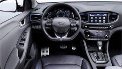 Hyundai Ioniq: foto ufficiali e primi dati tecnici - Immagine: 8