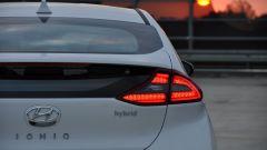 Hyundai Ioniq Hybrid: prova, dotazioni, prezzi - Immagine: 9