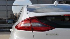 Hyundai Ioniq Hybrid: prova, dotazioni, prezzi - Immagine: 10