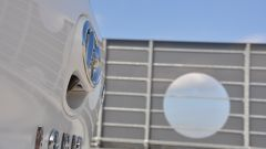 Hyundai Ioniq Hybrid: prova, dotazioni, prezzi - Immagine: 16