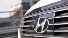 Hyundai Ioniq Hybrid: prova, dotazioni, prezzi - Immagine: 12