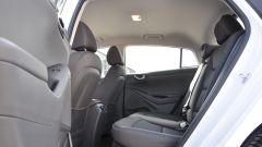 Hyundai Ioniq Hybrid: prova, dotazioni, prezzi - Immagine: 18