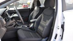 Hyundai Ioniq Hybrid: prova, dotazioni, prezzi - Immagine: 19