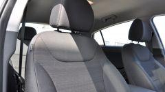 Hyundai Ioniq Hybrid: prova, dotazioni, prezzi - Immagine: 20
