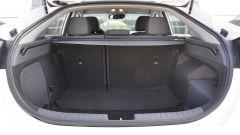 Hyundai Ioniq Hybrid: prova, dotazioni, prezzi - Immagine: 17