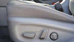 Hyundai Ioniq Hybrid: prova, dotazioni, prezzi - Immagine: 24