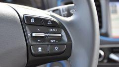 Hyundai Ioniq Hybrid: prova, dotazioni, prezzi - Immagine: 23