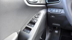 Hyundai Ioniq Hybrid: prova, dotazioni, prezzi - Immagine: 25