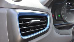 Hyundai Ioniq Hybrid: prova, dotazioni, prezzi - Immagine: 28
