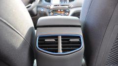 Hyundai Ioniq Hybrid: prova, dotazioni, prezzi - Immagine: 31
