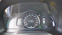 Hyundai Ioniq Hybrid: prova, dotazioni, prezzi - Immagine: 32