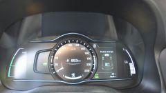 Hyundai Ioniq Hybrid: prova, dotazioni, prezzi - Immagine: 33