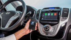 Hyundai ix20 App Mode 2017