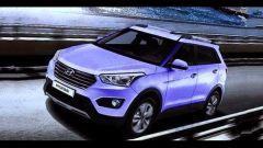 Hyundai ix25 - Immagine: 3