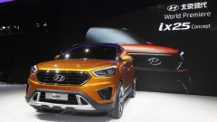 Hyundai ix25 - Immagine: 1