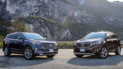 Hyundai-Kia, maxi richiamo: rischio incendio motore. Quali modelli