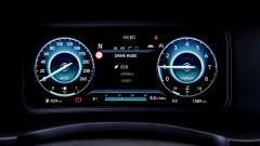 Hyundai Kona 2021: il quadro strumenti