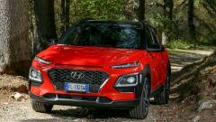 Hyundai Kona: 5 stelle Euro NCAP e prezzo speciale di lancio - Immagine: 2