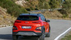 Hyundai Kona: 5 stelle Euro NCAP e prezzo speciale di lancio - Immagine: 3