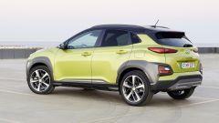 Hyundai Kona: a Ginevra sarà anche elettrica - Immagine: 1