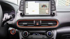 Hyundai Kona: il SUV compatto dalle forme originali  - Immagine: 14