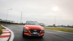Hyundai Kona: il SUV compatto dalle forme originali  - Immagine: 22